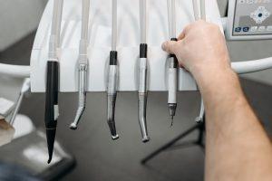 Aparaty ortodontyczne przygotowywane przez eksperta